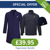 Pigeonwear bundle