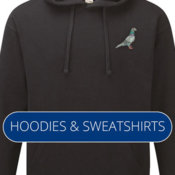 Hoodies & Sweatshirts